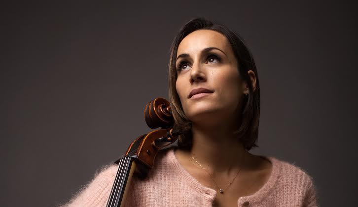 Julie Sevilla-Fraysse, violoncelle