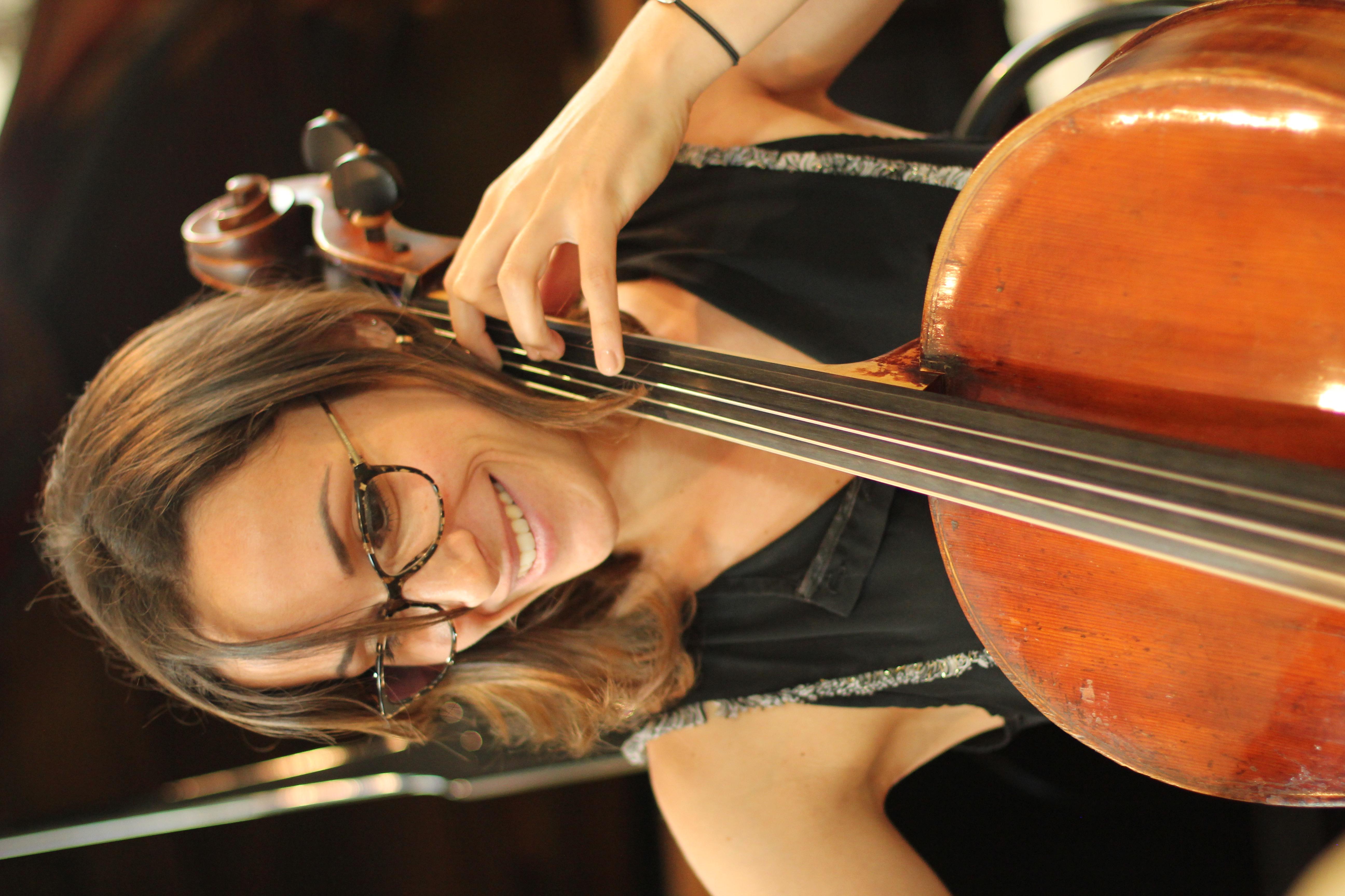 Julie Sévilla-Fraysse