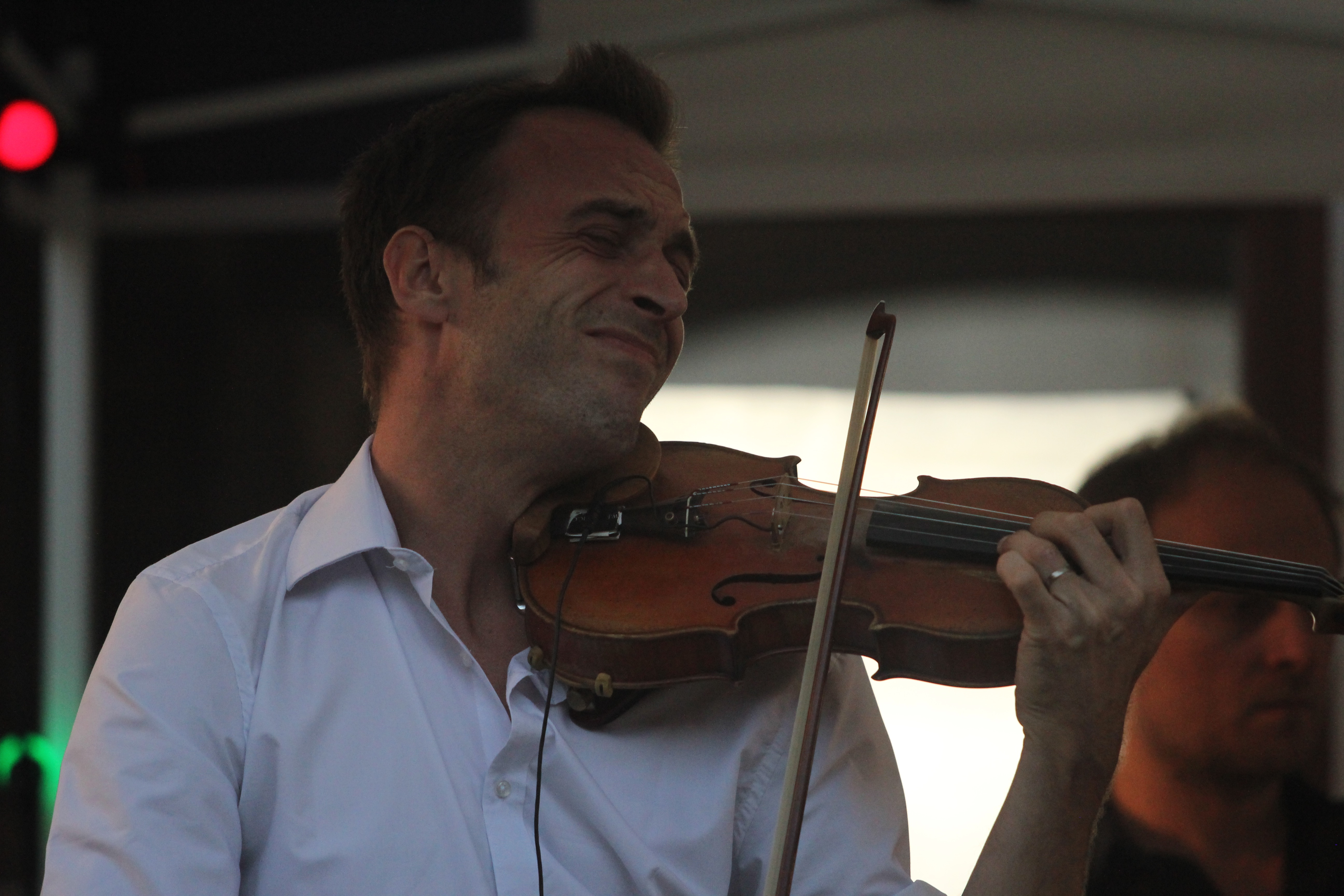 Jérémie Lévi-Samson