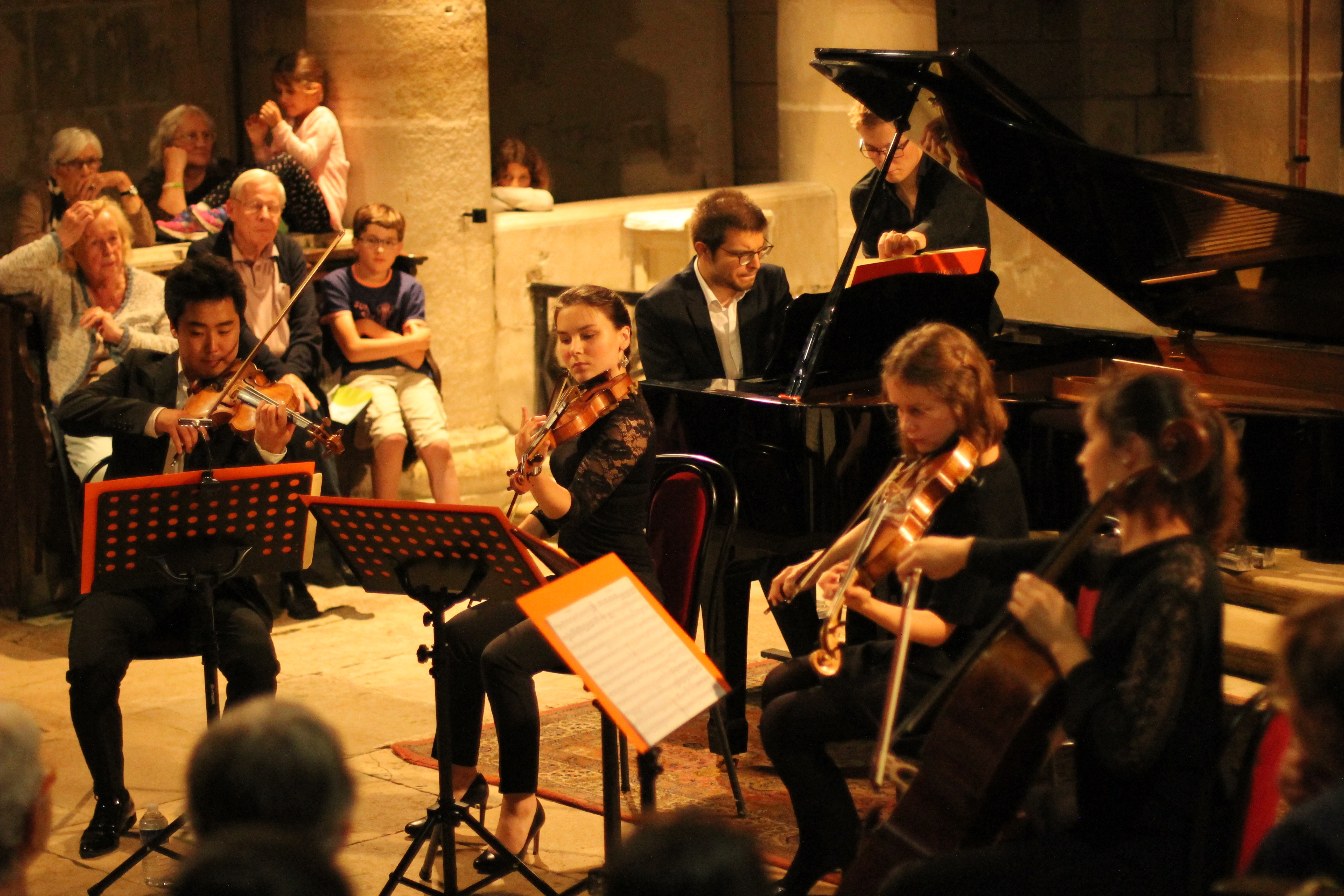 Dvorak, Quintette op 81
