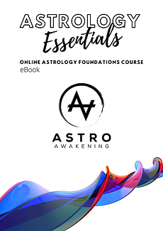 Beginner Astrology Course - Aspects Book 4.png