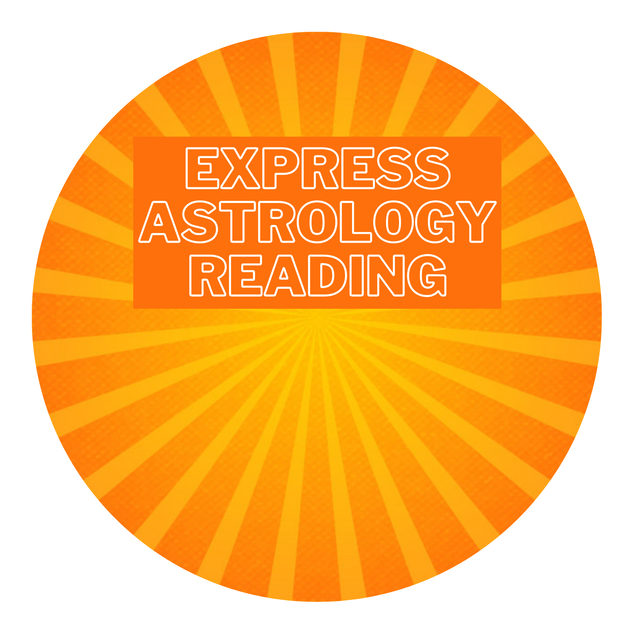 Personal Astrology Reading - 60min