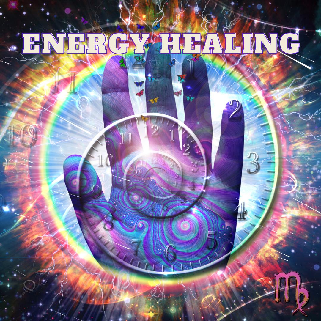 Energy Healing (Reiki)