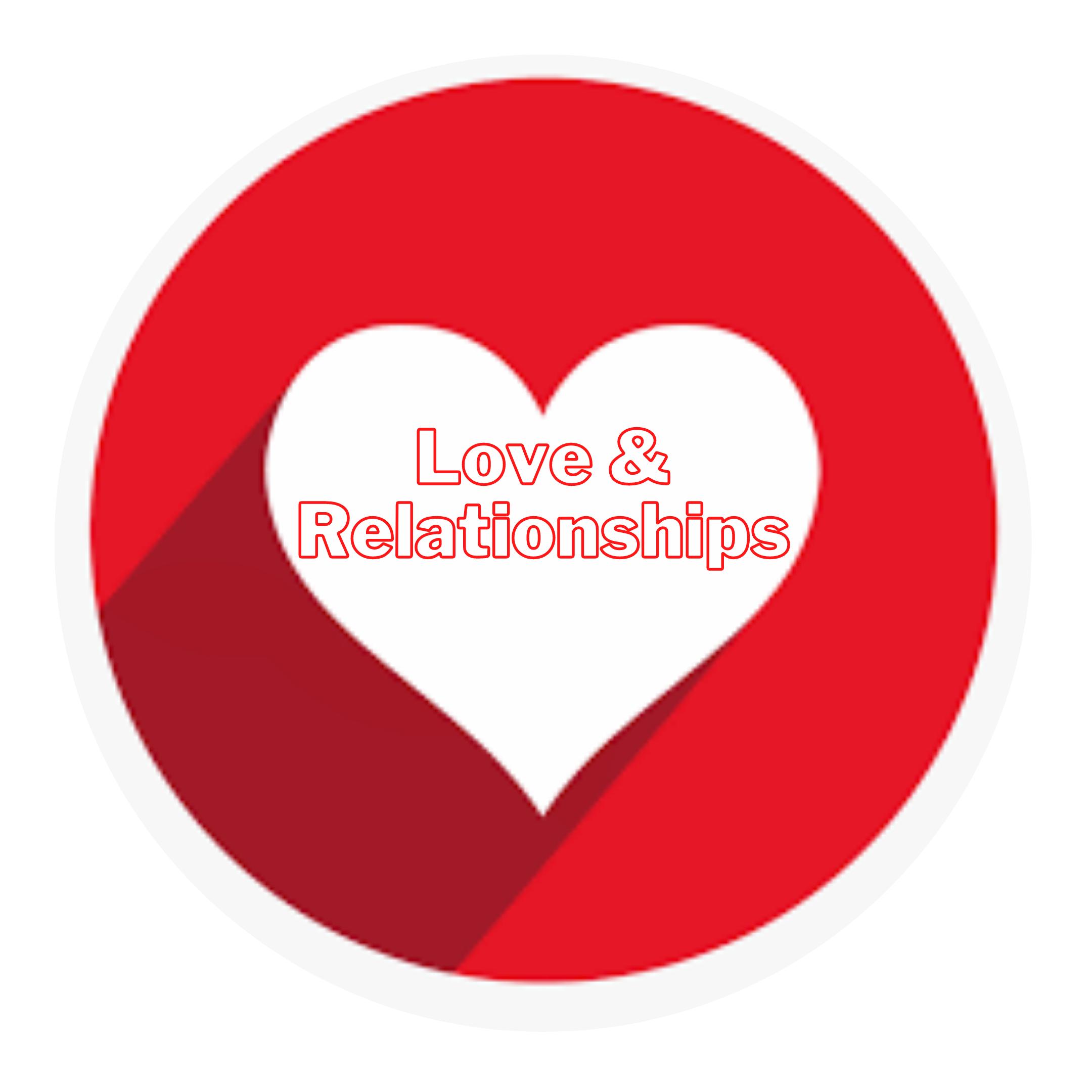 Love & Relationship Reading - 90min