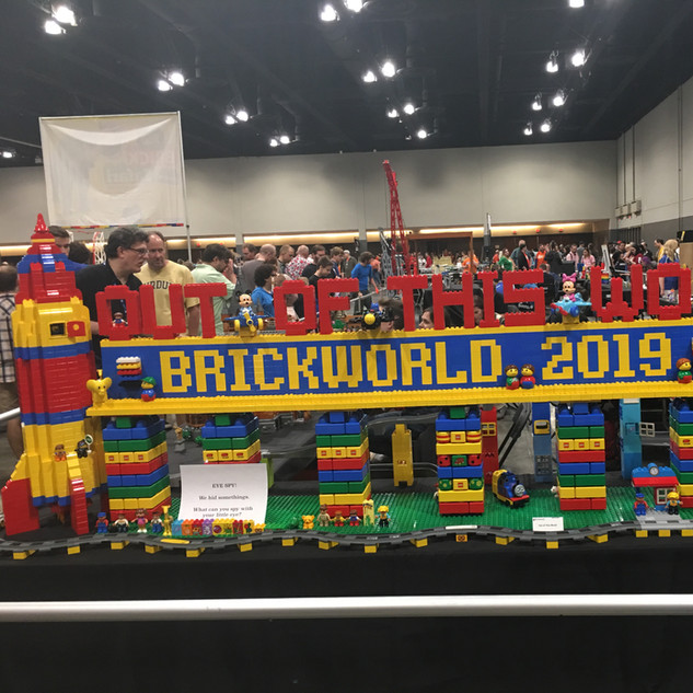 Brickworld