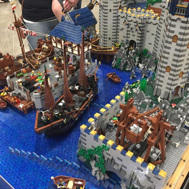 Castle Port