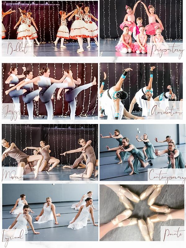 Dance Classes Trinity, Florida