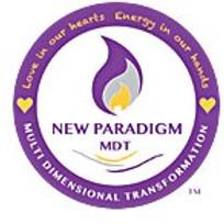 Energy Healer Master (NPMDT), Kinross SEPT 2021