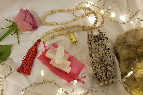 Meditation Gift Set