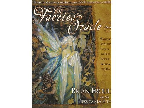 The Faeries Oracle, Froud