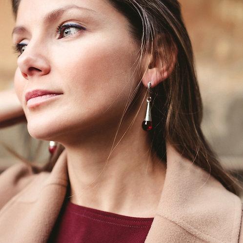 Drops Earrings