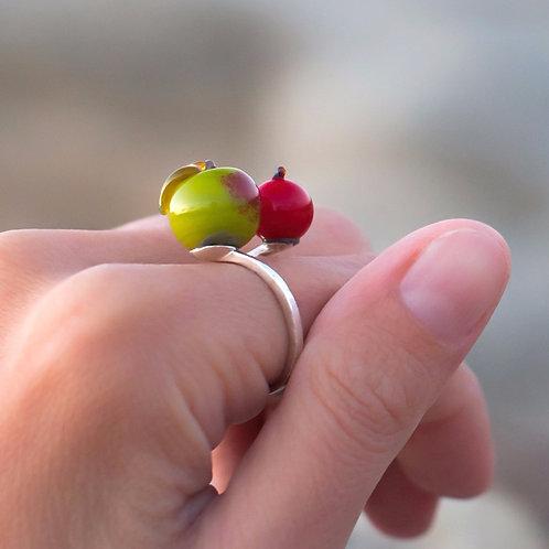 Berries ring