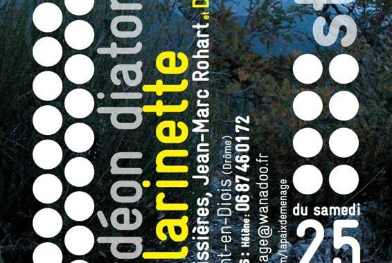 Stages Saint-Pierre - La Paix Déménage