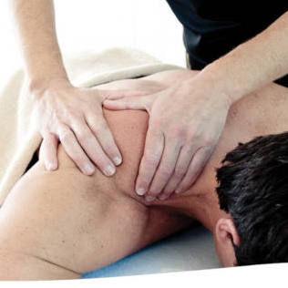 Deep Tissue Massage Stevenage