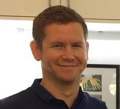 Lewis Tidmarsh