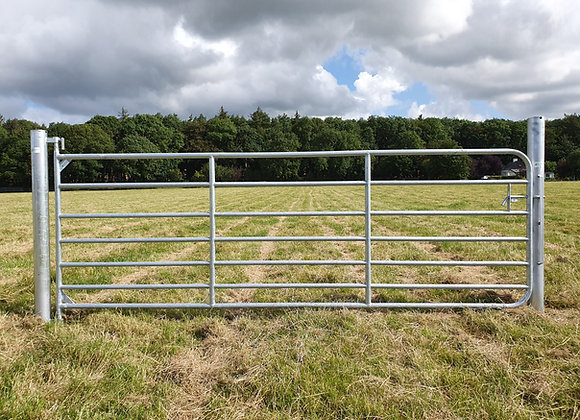 M5 5 Bar Gate