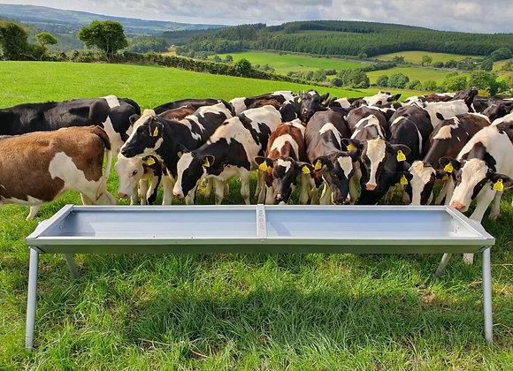 8ft Cattle Trough