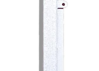 Semi Automatic Crush Gate Hanging Post
