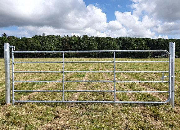 M4 Field Gate