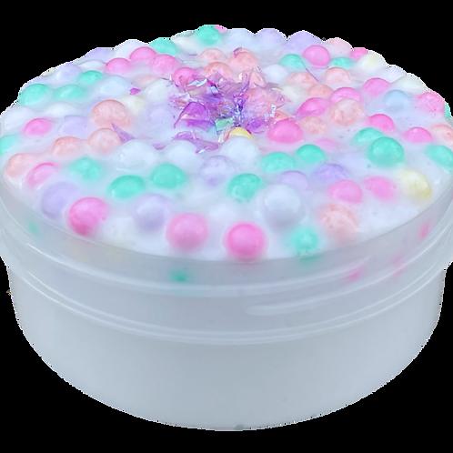Fruity Crunch Cereal - 8 oz Floam Slime