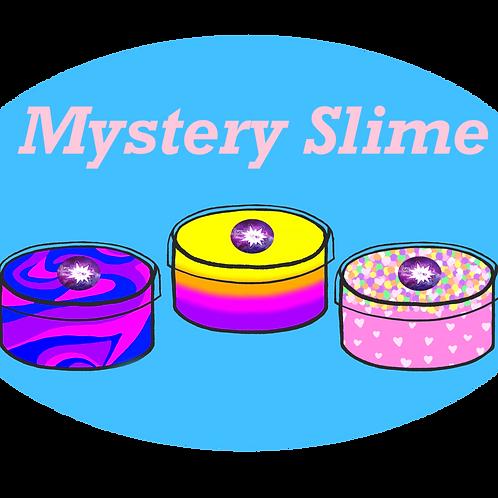 Mystery Slime - 8 & 2 oz