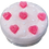 Thumbnail: Raspberry Slime Cake - 8 oz Snow Fizz slime