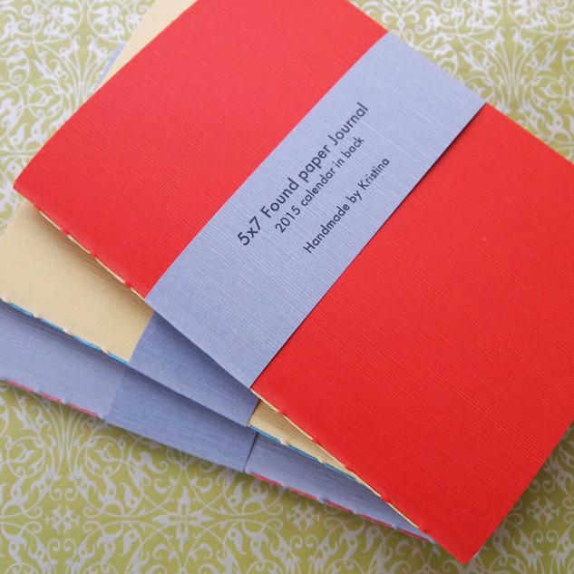 Found Paper Journals