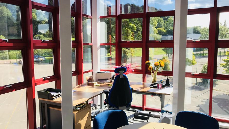 Headteacher Blog No.2 – November 2018