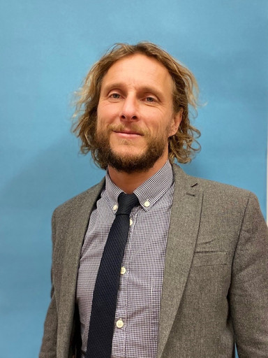 Duncan Sheldon
