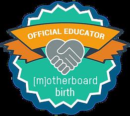 Motherboard Educator Badge green.png