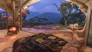 Cave Rentals