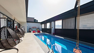 Luxury Dubai Hotels under $120