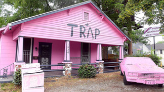 Trap Happy-A Pink Trap House Story
