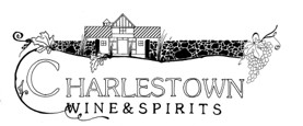 Charelstown wine and spirits