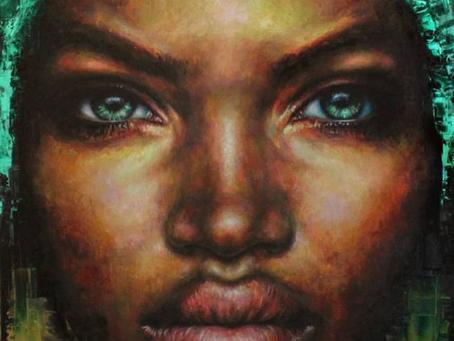 Woman Who Paint Women
