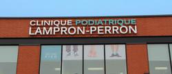 Clinique Podiatrique Montréal Delson