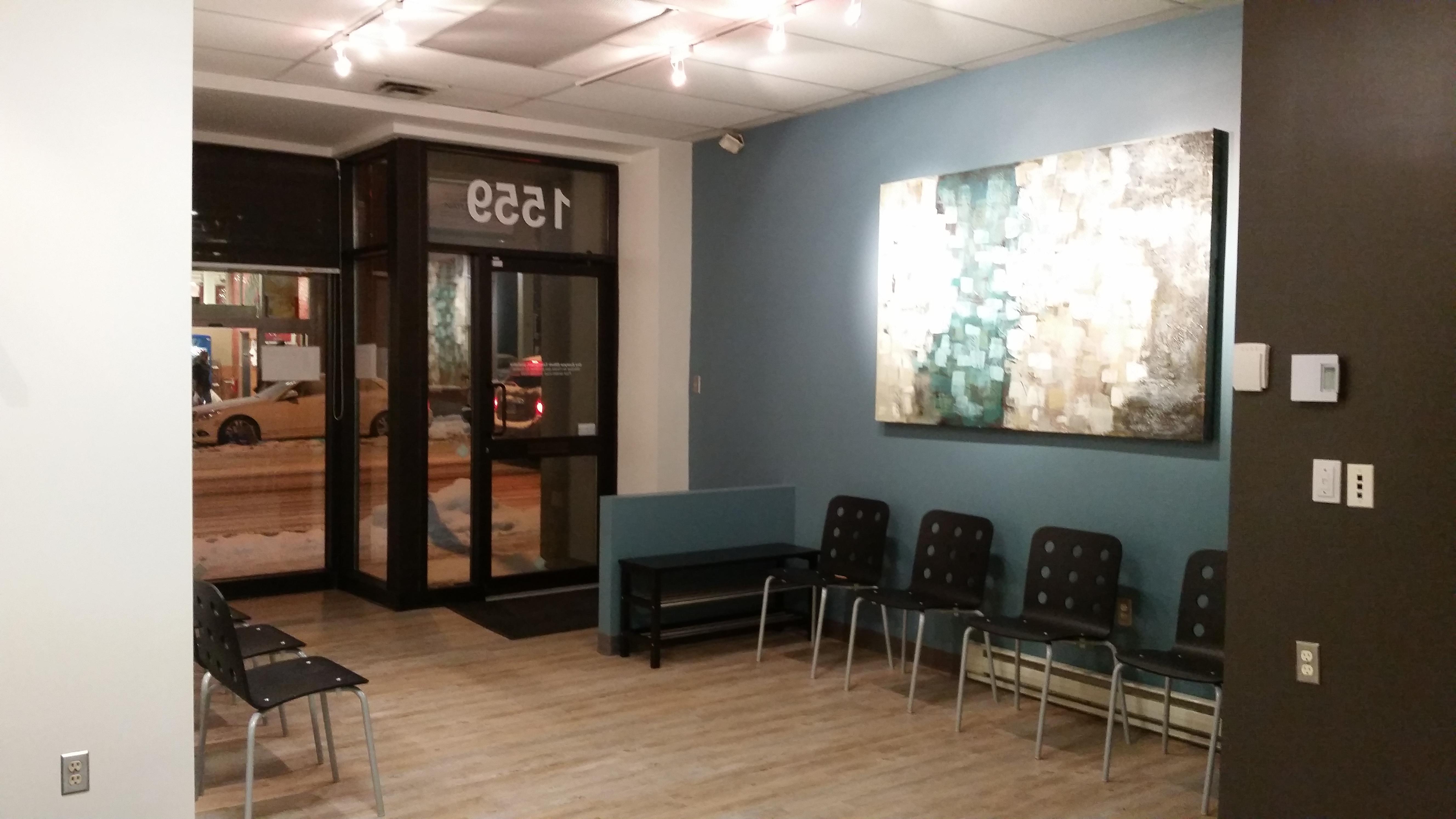 Clinique Podiatrique Montréal