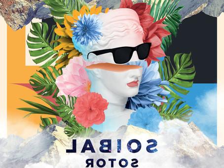 "Morat's ""Labios Rotos"" Breaks Their Style"