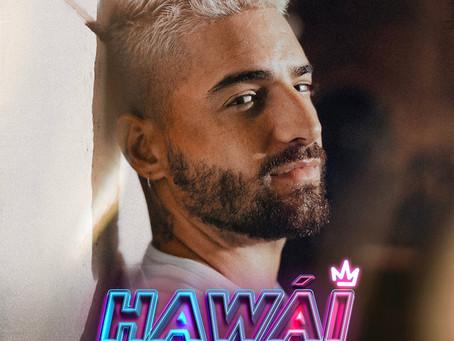 "Maluma's New Single ""Hawai"" Has A Shallow Sound But A Deep Meaning"