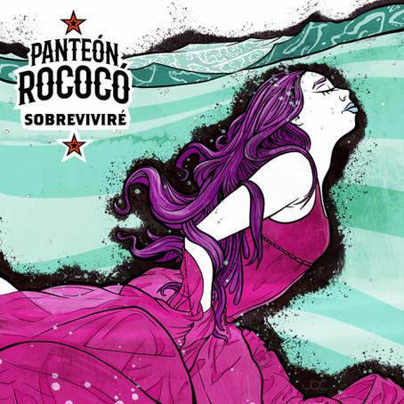 """Panteon Rococo's """"Sobreviviré"""" Gives Latinx a new anthem."""