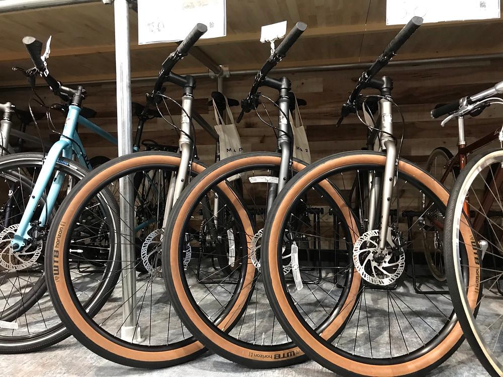 愛知県/知多半島/東海市/クロスバイク/MARINBIKES/MANI輪サイクル/マニワサイクル/MANIWACYCLE