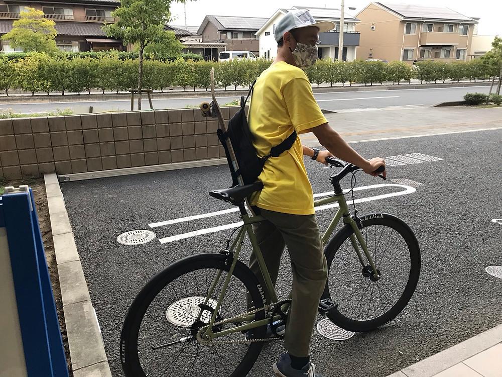愛知県/知多半島/東海市/ピスト/PIST/シングル/スピード/MANI輪サイクル/マニワサイクル/MANIWACYCLE