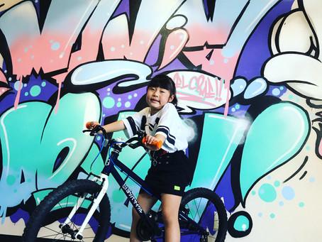 ★自転車デビューを可愛く演出!!★各パーツのカスタマイズで個性出しまで!