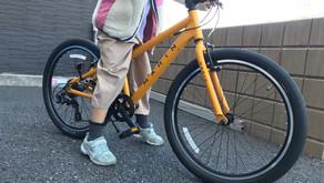 女の子にも、男の子にも、素敵なキッズバイクをお届け!!