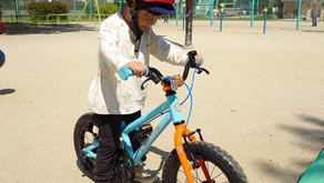 ★自転車デビュー★すぐ乗れるためのバイク選びとは!?