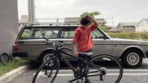 ★小学4年生に最大サイズのキッズバイクを!★トータルコーディネートも!!