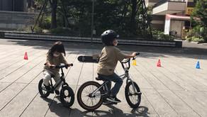 """【10月から再開!】自転車教室/BMXスクール """"予約""""が早めに埋まってきています!!"""