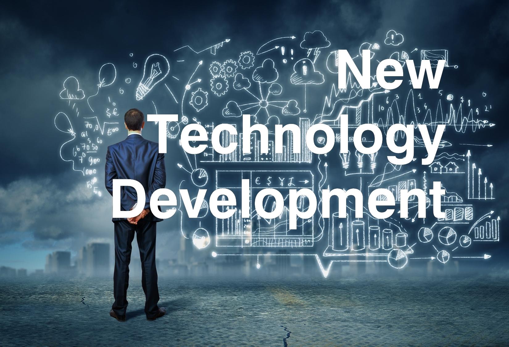 New Technology Development