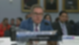 Presidents FY2021 budget request - I&E -