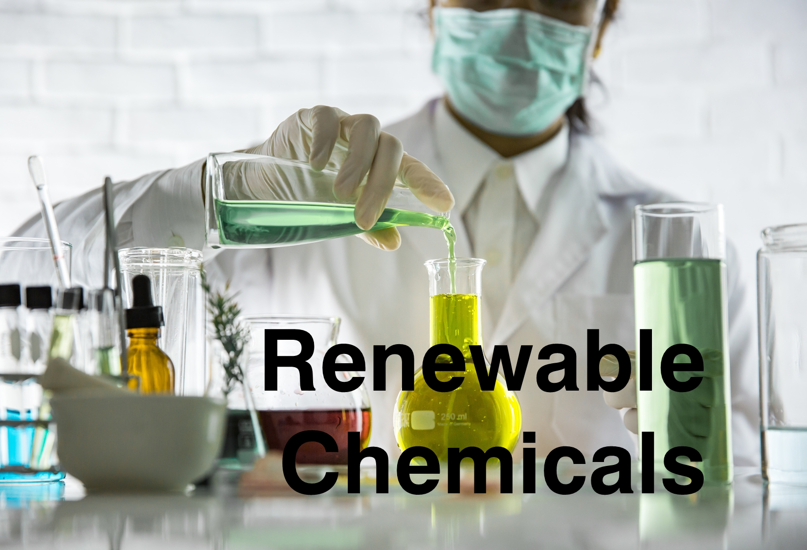 Renewable Chemicals
